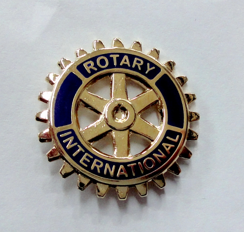 Producto Pin Rotary 20mm