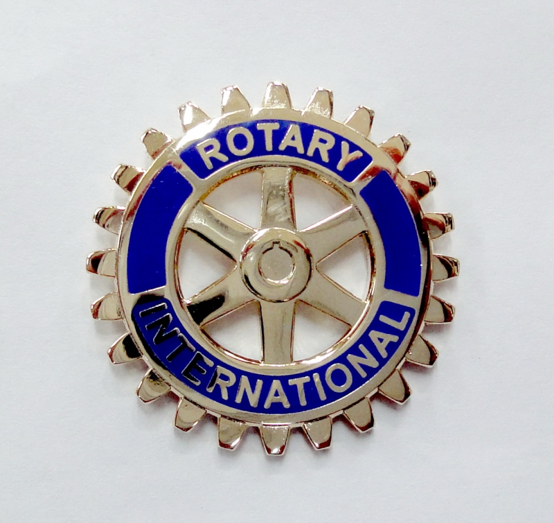 Producto Pin Rotary 25mm